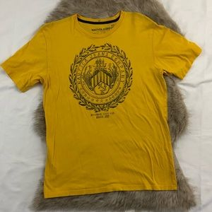 90s Nautica Jeans Company T-shirt Size Med T17